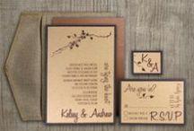 Rustic Romance / Lilian Designs Studio Inspiration and Rustic Showcase