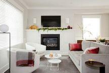 Falken Reynolds - Heather Park / Holiday, Baking, Decor, Christmas, Accessories, Decorating, Interior Design