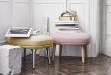 Furniture - Ottoman