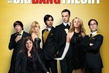 The Big Bang Theory / Yes I love American Sitcoms