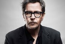 Gary oldman / one of the greatest on screen actors of his generation