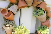 home & garden / by Nita Vleeming