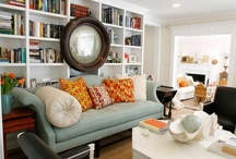 Decor Inspiration / See what projects I tackle at www.softpuppywarmhouse.com. / by Hillary Hentschel