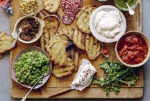 Food...My True Love