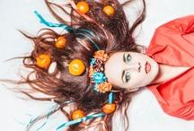 LiliaFReak / Hair Accessories by LiliaFReak