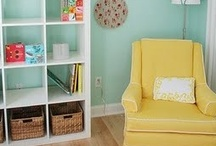 casa / decorating ideas for my house, or future dream homes  / by Julie C
