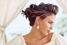 Fashion: Hair & Makeup / by Kellijean Press