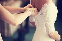 Wedding Dresses / Have you ever realized how many different styles of wedding dresses are out there!! Here's just a few that we have found to give you ideas or links to where to get them! / by Utah Celebrations
