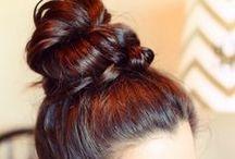 Beauty & Hair / by Jennifer Piazza