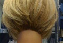 hair / by Roberta Barnhart