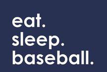 Baseball NYY / by Jennifer Piazza