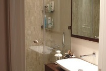 Bathrooms / Interior Design - Bathrooms