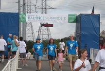 Events / Fun and candid photos from ovarian cancer awareness events from all over.