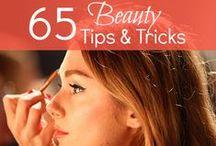 facepaint / make-up ideas, beauty tips, tutorials, ect. / by Julie C