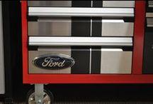 My Ford Garage