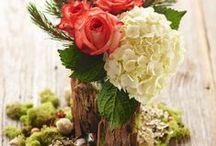 flowers & arrang... / by Roberta Barnhart