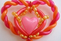 valentines greatest / by Roberta Barnhart