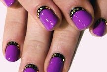Nails... / by Alexis Harste