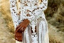 Erica's wedding style (imagined) / If I ever get married, I want to look this cool