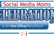 Disney Social Media Moms / by Tiany, SocialSavvyMom