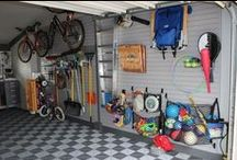 Garage Gadgets and Accessories