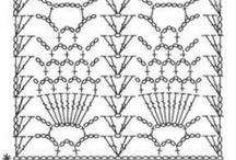 Stitchtionary / Useful diagrams and instructions for those patterns etc that can't be free formed!
