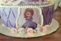 Sofia the First / by Emily Goralczyk