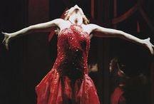 Just Theatre / by Janie Greene