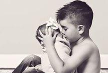 Kids / by Abby Morris