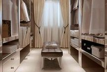 The Dressing Room / by Anne Gauthier Interiors