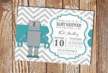Baby: Shower ideas / by Kellijean Press