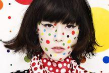 Polka dot spot! / All things spotty, dotty and polka dots!