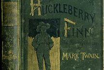Huck Finnly / Vivement mes 8 ans.
