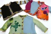 A Upcycle designers / Fashion designers specializing in upcycling fashion