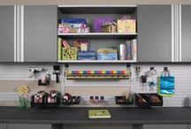 Holiday Home / Accommodate and entertain guests with stylish home organization solutions!