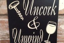 Wine-o / by Jennifer Piazza
