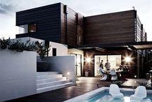 Architecture / by Jennifer Piazza