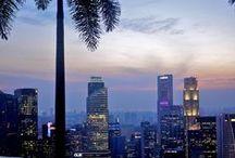 Singapore / by WKU Study Abroad