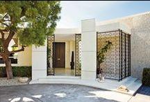 Cool Houses