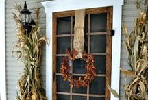 Rustic / Cottage chic
