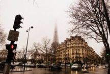 Paris / by Victoria Pichel