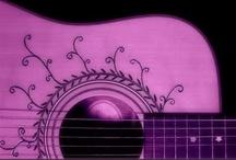 Purple / by Rachel Randolph