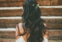 Nails&Makeup&Hair / by Kenna Haroldsen