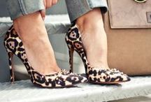 Shoe obsession / What girl doesn't love a stylish pair of shoes???