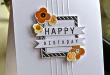 Crafty Cards / Greeting cards
