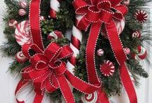 Christmas Deco, Crafts & Foods / by Ramona Stanley Westfere