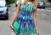 Dresses I Love / by Ali Rossetti