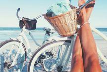 summer & sunshine