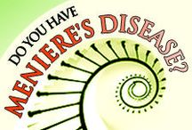 """Health, Meniere's Disease (& Low Sodium Cooking) / Meniere's Disease (http://www.nidcd.nih.gov/health/balance/meniere.asp), in a nutshell: sudden, unpredictable, and virtually untreatable vertigo, dizziness, nausea, and (usually) slowly going deaf.  You name it, it's a """"sometimes"""" trigger, but salt seems to be one of the worst.  This is info about the disease, the triggers, resources, and low sodium recipes and products.  Finally, humor...because I'd rather laugh than cry about it. / by Suzi Holler"""