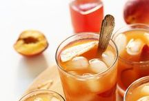 Iced Tea / Tea time in the summer!